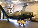 F9F-5P Panther - 125316 - Museum Plane
